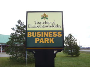 Elizabethtown-Kitley Business Links