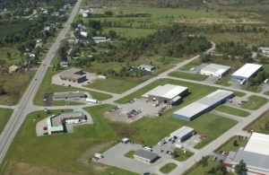Elizabethtown-Kitley Business Park