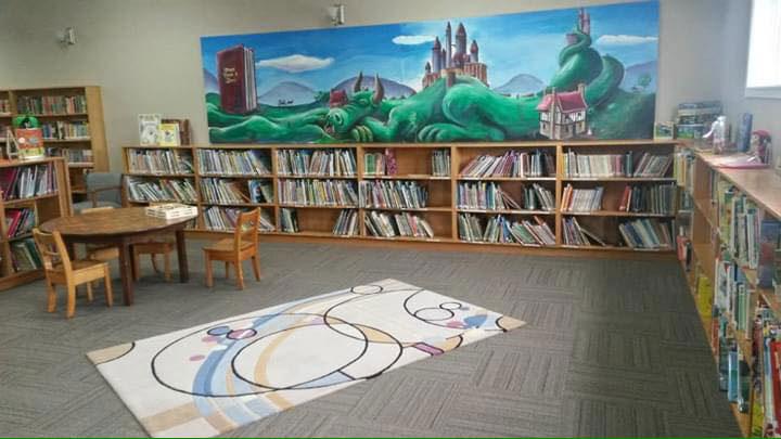 Elizabethtown-Kitley Public Library