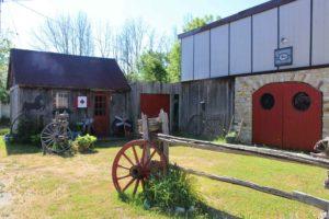 Elizabethtown-Kitley Museum