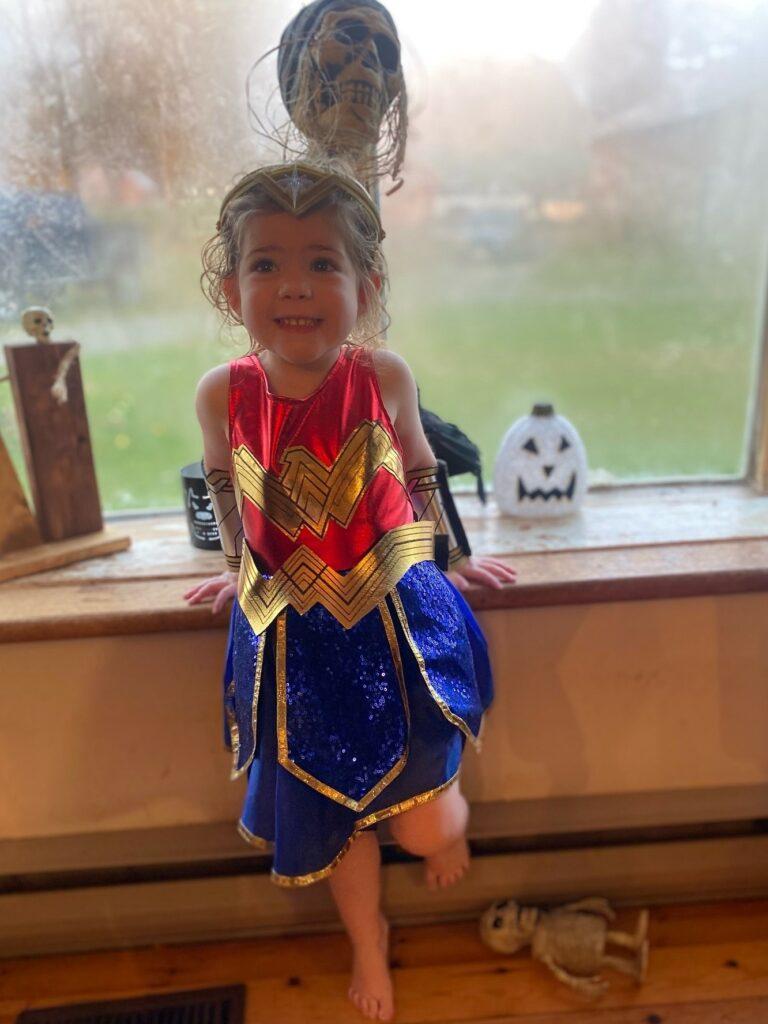 Toddler Girl: Kyleigh